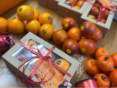 South Australian Citrus Showcased in Gift Packs