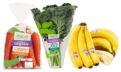 Macro Wholefoods Market