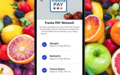 Fresha PAY